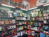Магазины компьютерной и бытовой техники