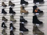 Магазины обуви и ортопедические салоны