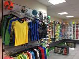 Магазины спорттоваров