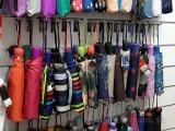 Торговое оборудования для зонтов